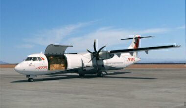 ATR 42-600F certification