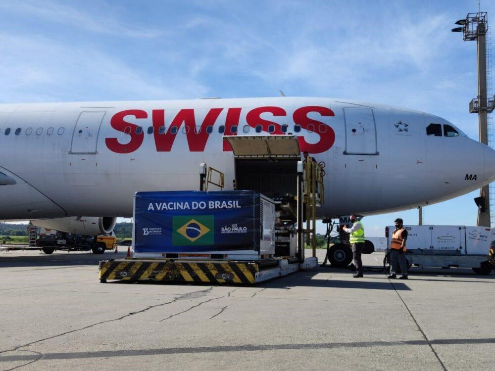 SWISS A340 vaccine