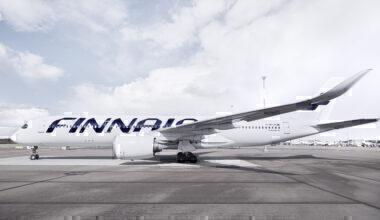 Finnair_A350_Plane_Groud