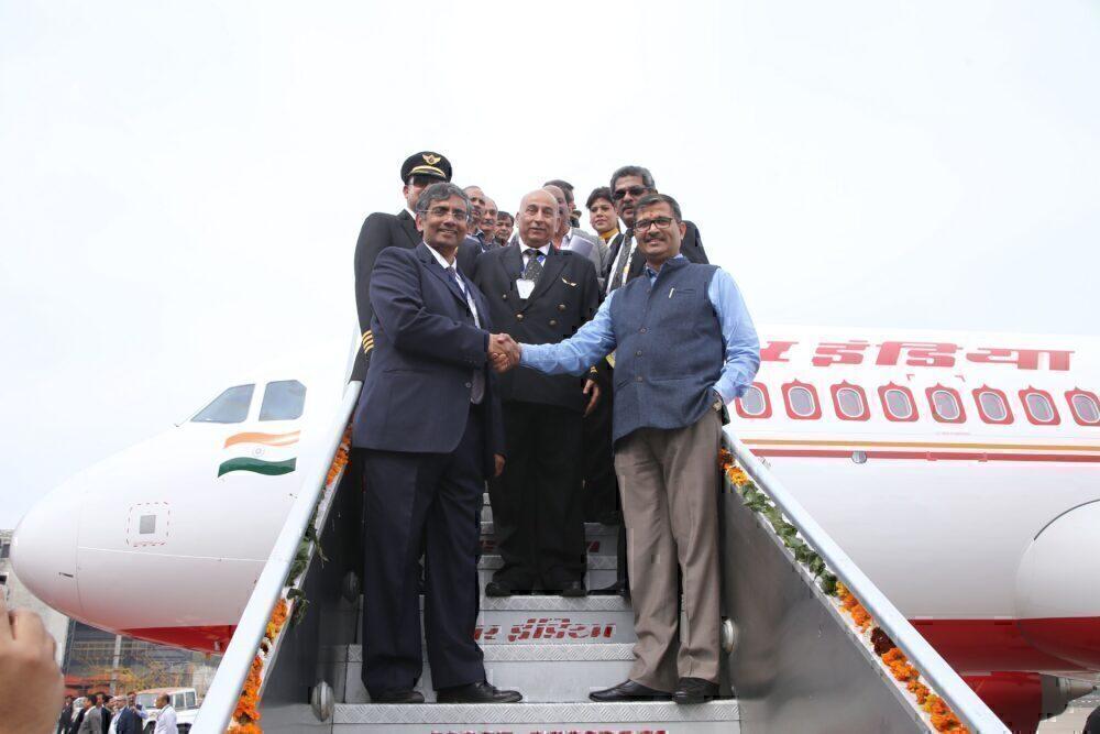 Air-India-A320-neo-wrong-runway