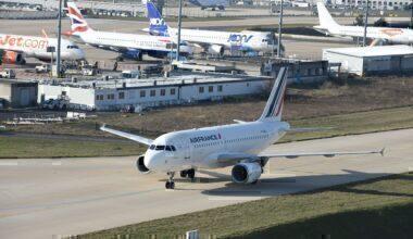 Air France-KLM UK