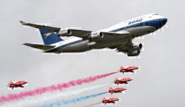 British Airways, BOAC, Landor