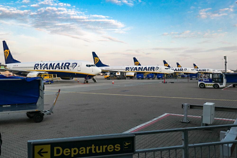 Ryanair sitzplan SeatGuru Seat