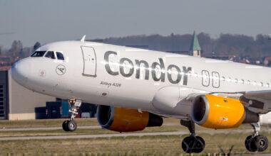Condor exits proceedings healthy company
