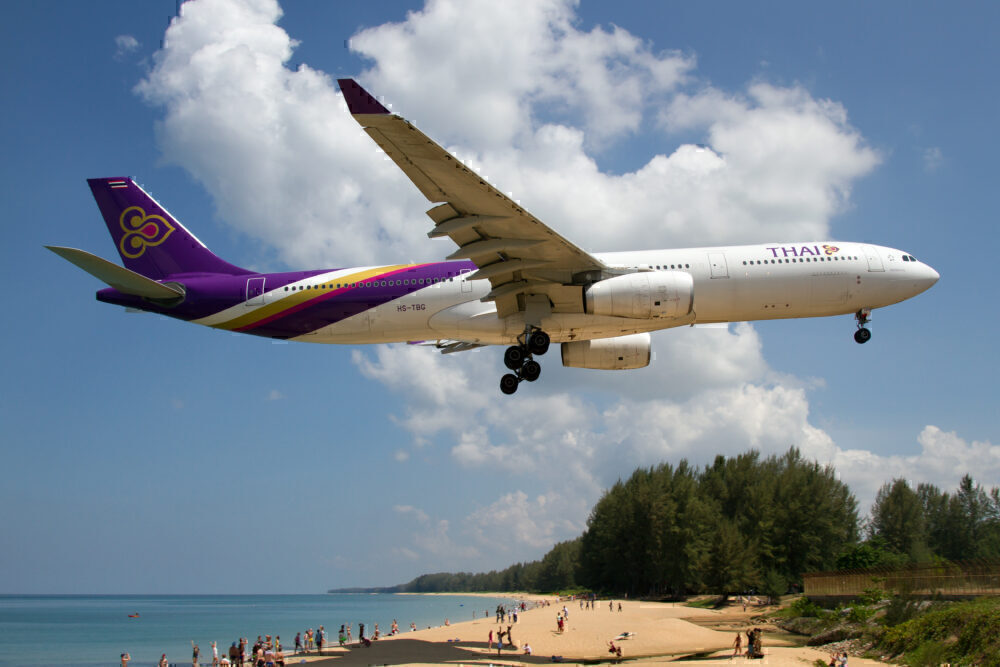 How Thailand Has Boosted Air Passenger Numbers By Over 50%