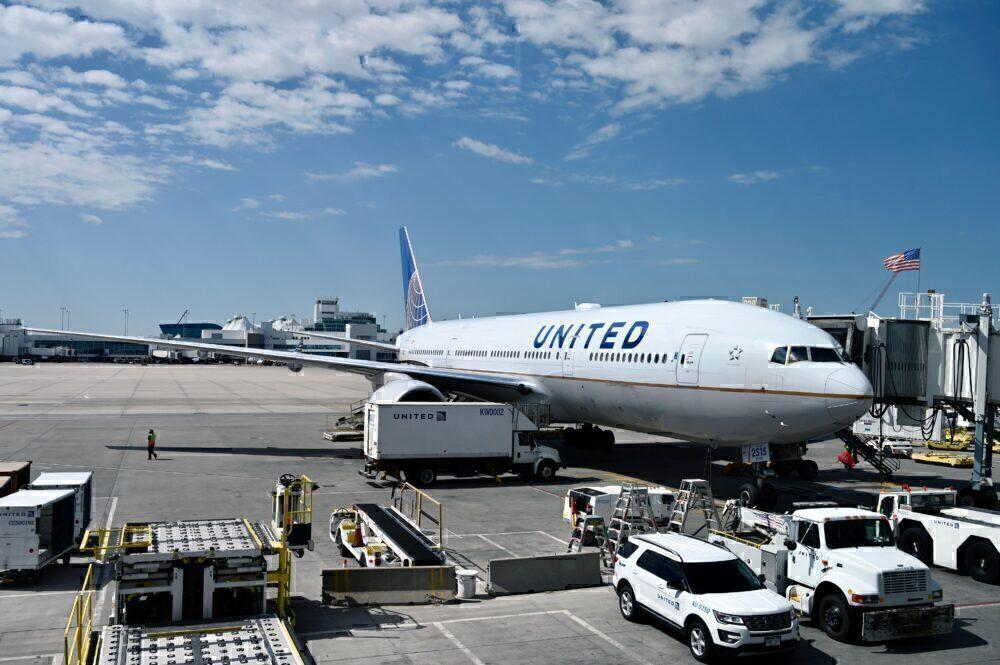 Denver Flights Delayed As Controller Tests Positive For COVID-19