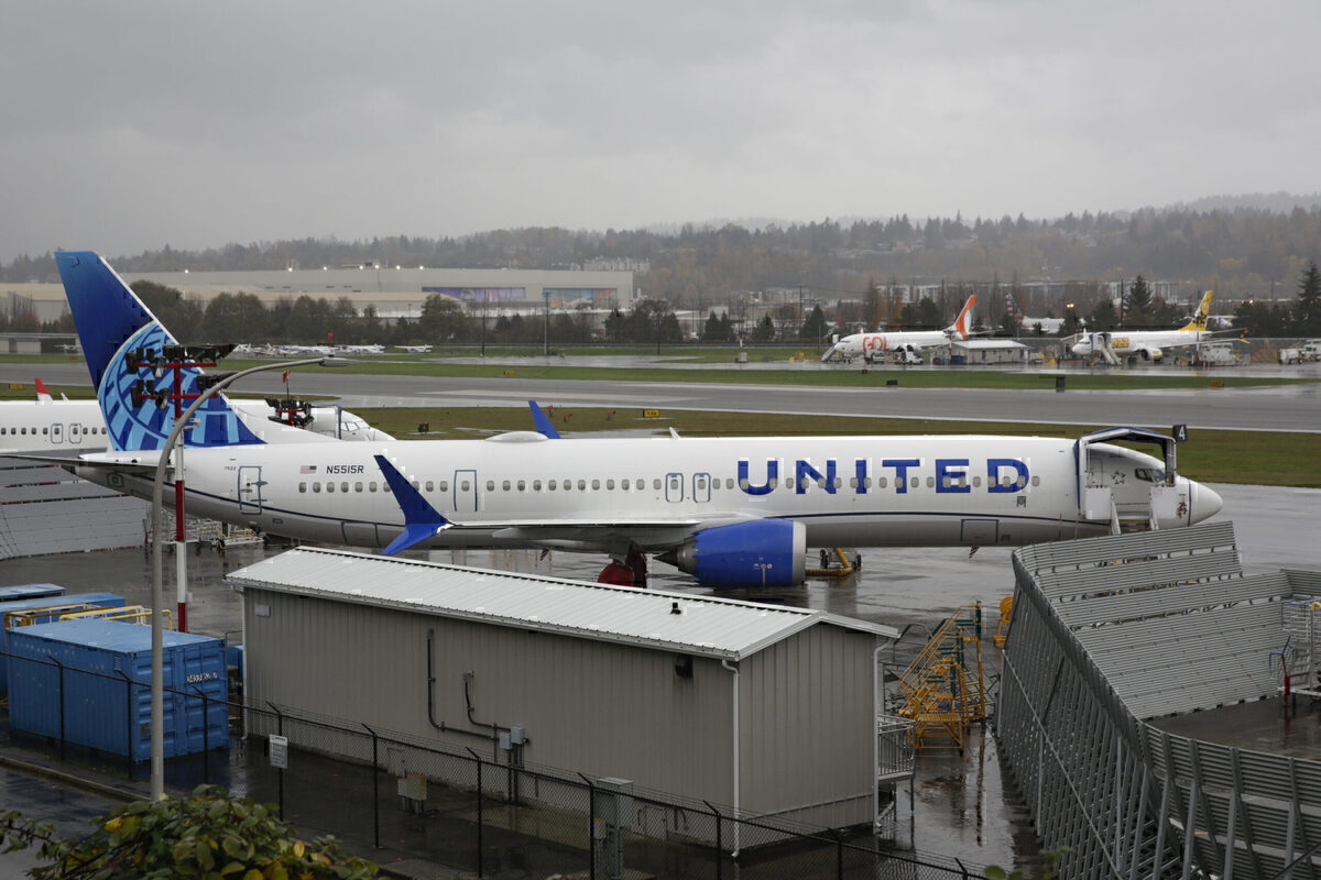 2023: A Pivotal Year For United Airlines