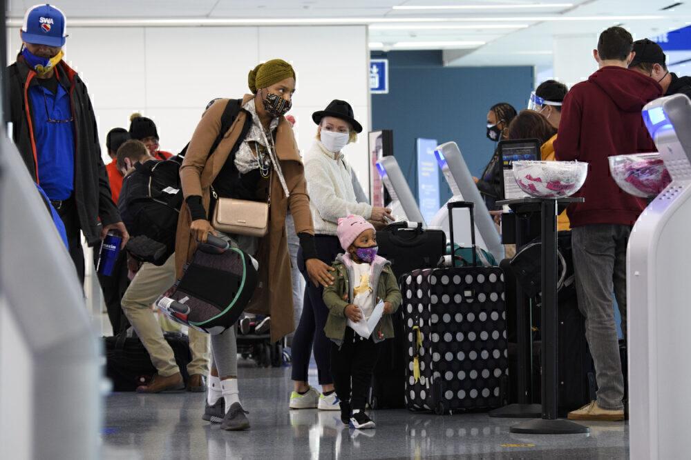 Passengers Getty