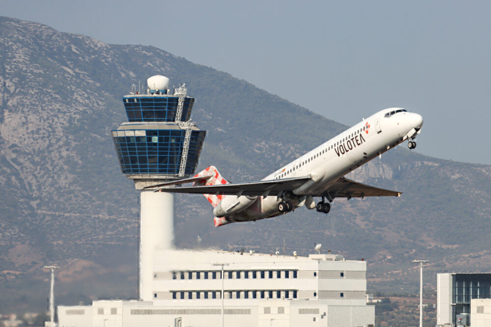 Volotea Getty