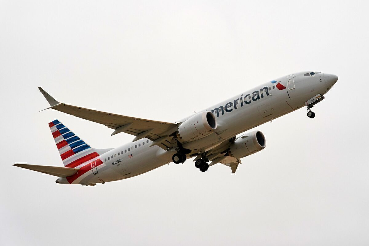American Airlines Starts Sending The MAX Further From Miami