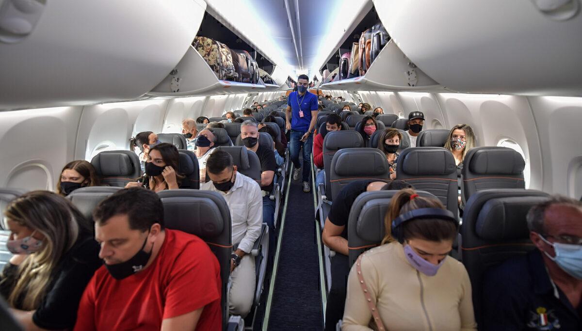 GOL Boeing 737 MAX