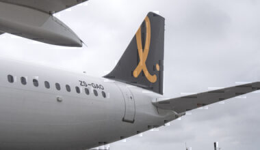 South African new airline LIFT Sneak Preview
