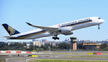 Singapore Airlines, COVID-19 Crew Requirements