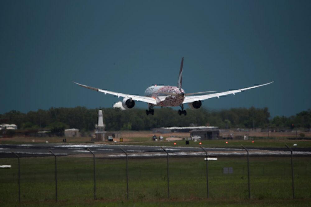 Qantas-repatriation-flights-2021-getty