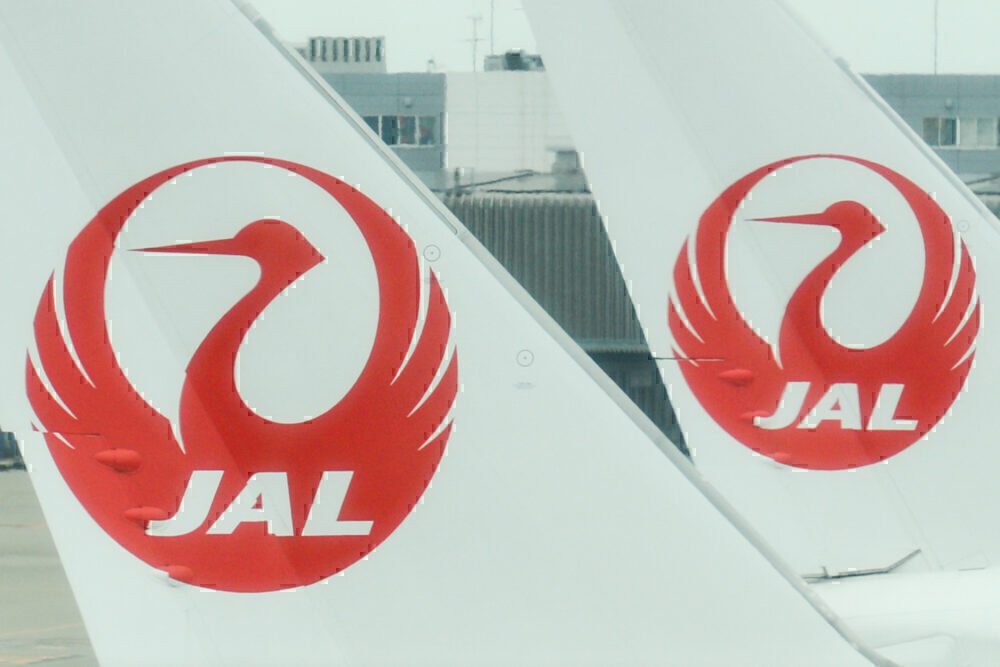 JAL Tail
