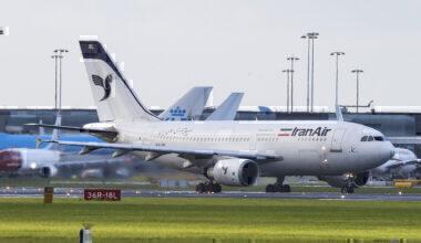 Iran Air A310