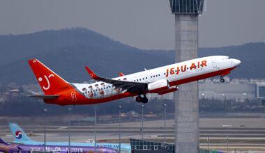 Jeju Air 737-800