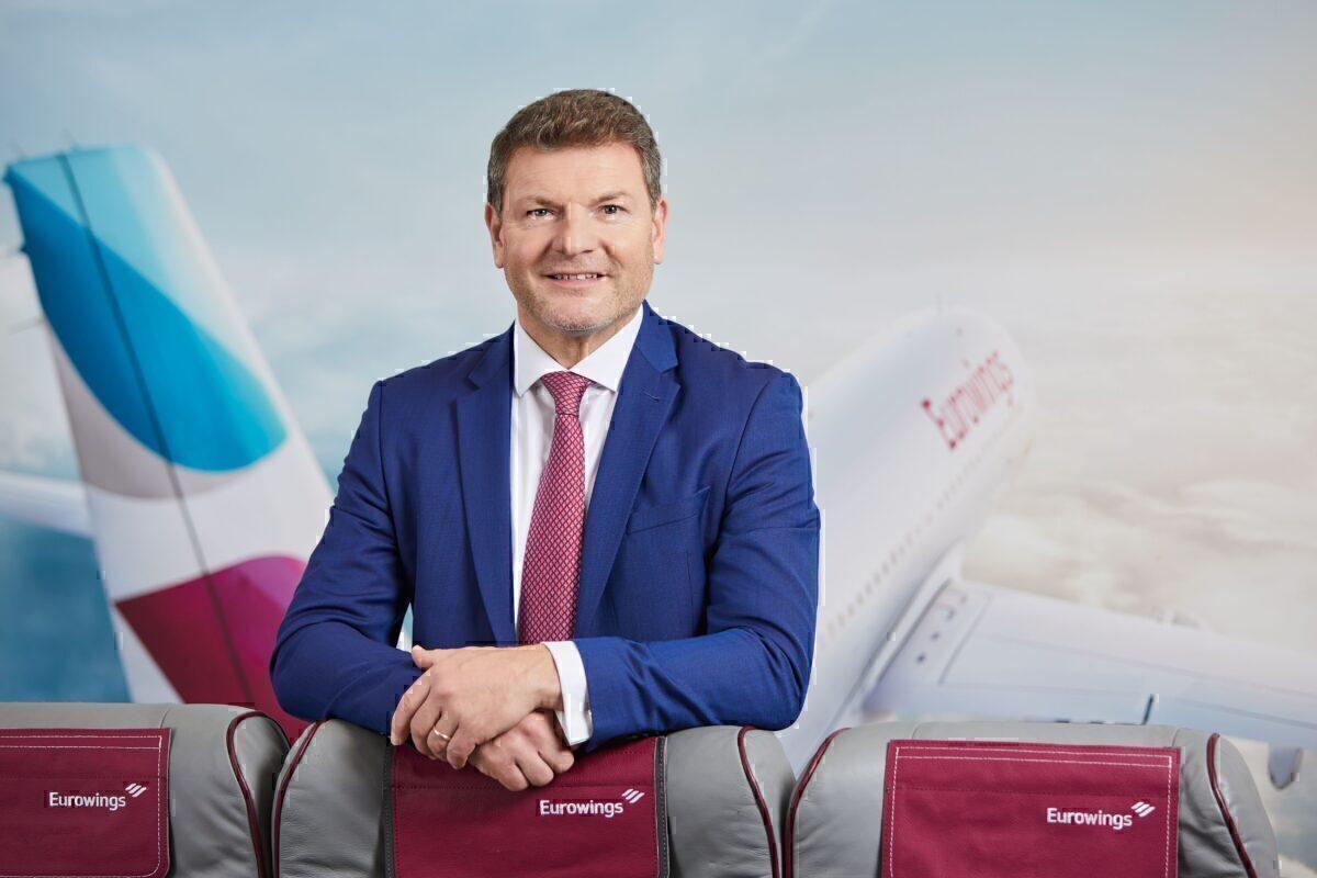 Jens_Bischof_CEO_Eurowings