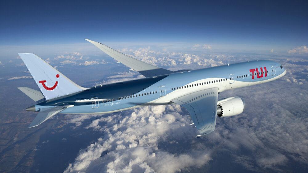TUI-Boeing-787-9