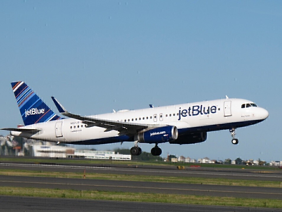 MIA JetBlue