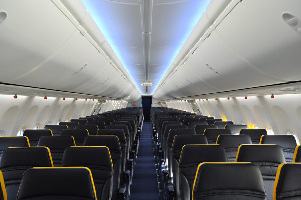 Why Most Airlines Don't Have A Row 13 On Their Planes – Simple Flying