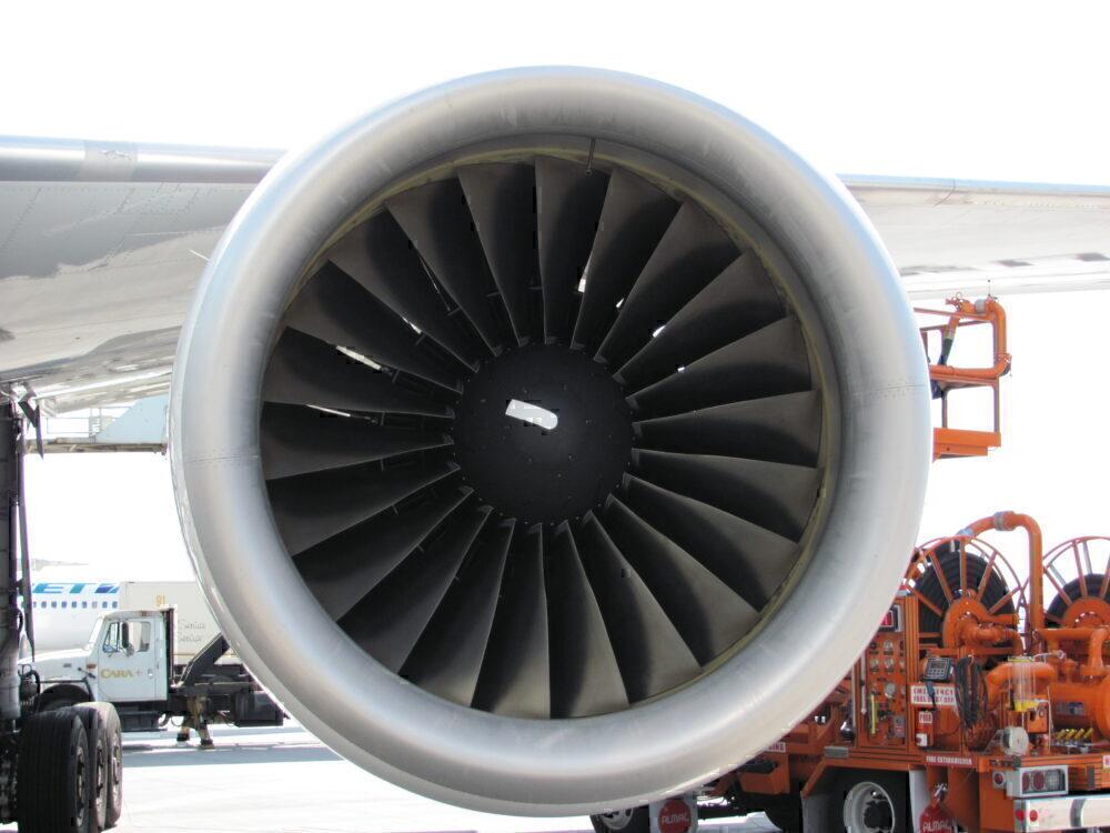 Pratt & Whitney PW4000