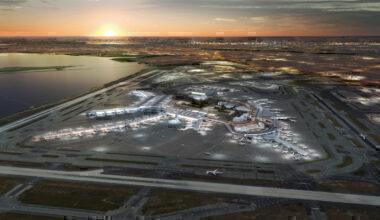 JFK New Airport