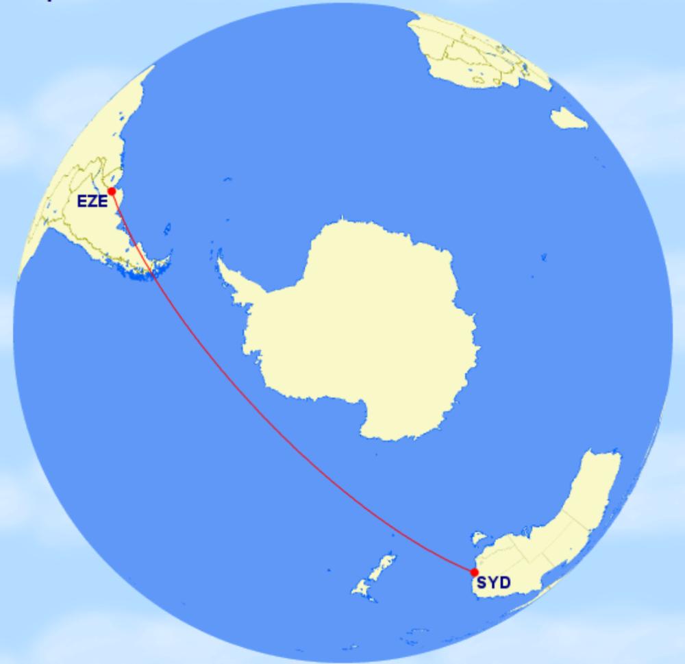Qantas-Buenos-Aires