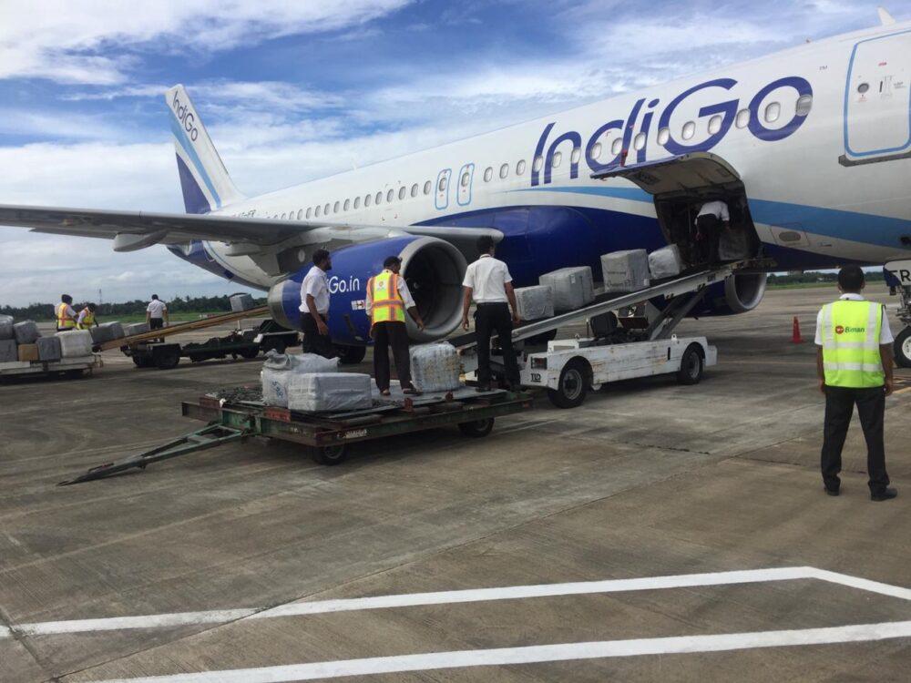IndiGo Cargo