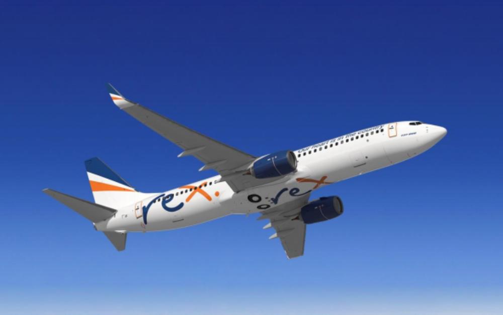 Rex-boeing-737–approval