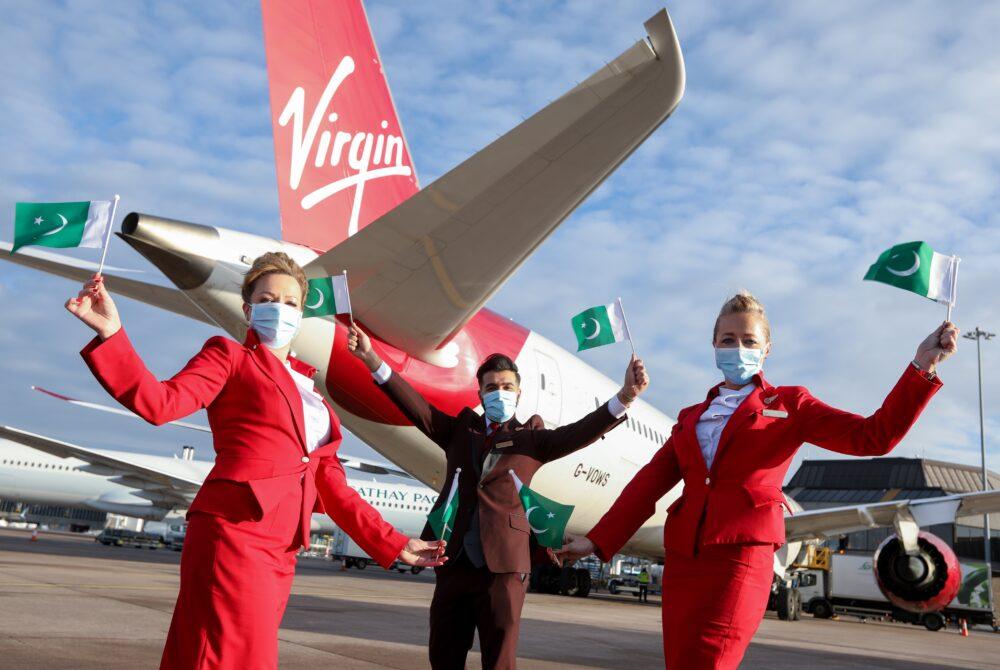 Virgin Pakistan