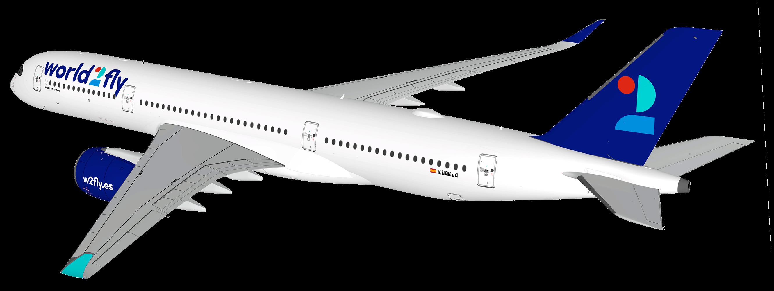 World2Fly: Inside Spain's Transatlantic Airline Start Up