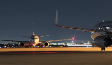 Dallas-airspace-empty