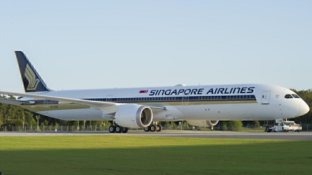 Singapore-Australia-Travel-Bubble