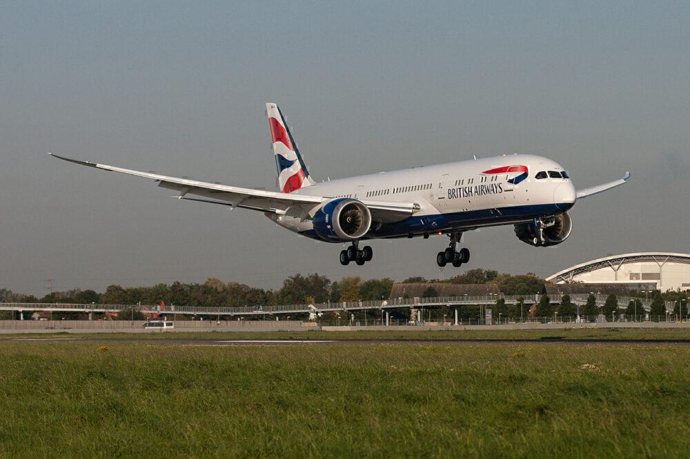 british-airways-787-sydney