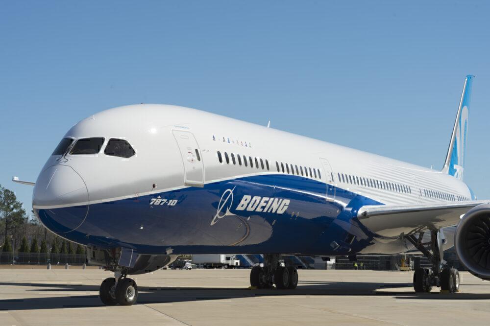 Boeing-Charleston-Shift-Speed-Up