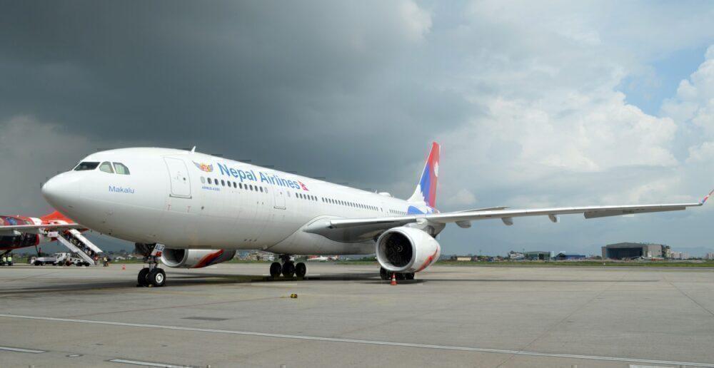 Europe-Nepal-Airways-Ban