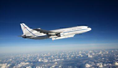 L-1011 StarGazer