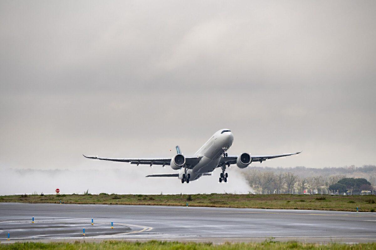 Air Belgium Set To Take 2 Airbus A330-900neos
