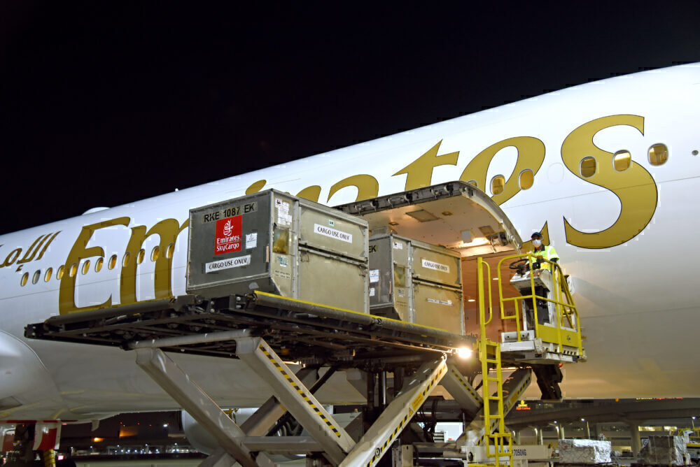 Airbus Will Deliver Emirates' Last A380 In May 2022