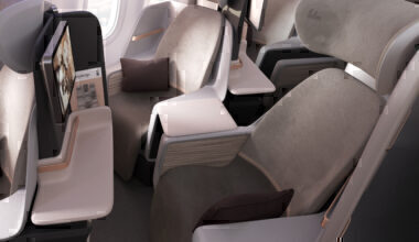 Factorydesign Access seat