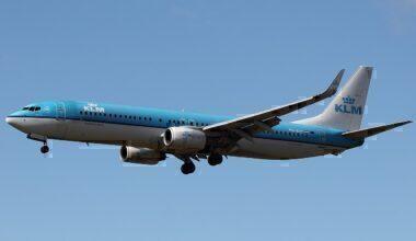 737-900 klm
