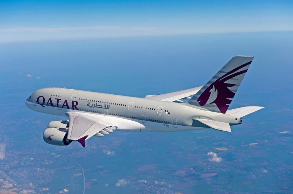 Qatar-Airbus-A380-Fleet-Retirement