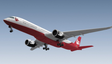 Webclift Airways Start Up
