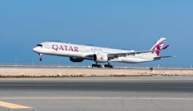 Qatar Airways, Saudi Arabia, Riyadh
