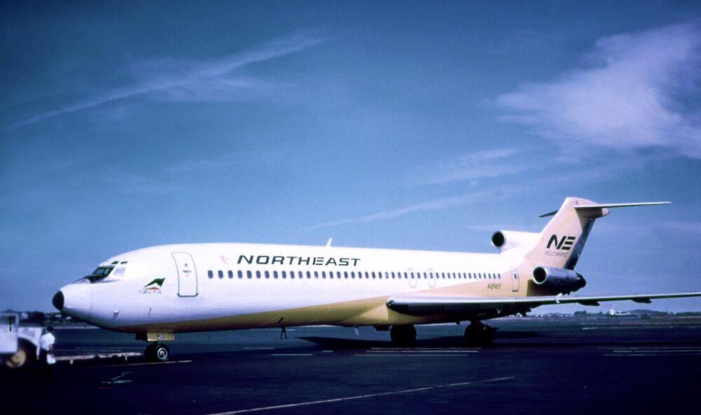 Northeast Yellowbird Aircraft
