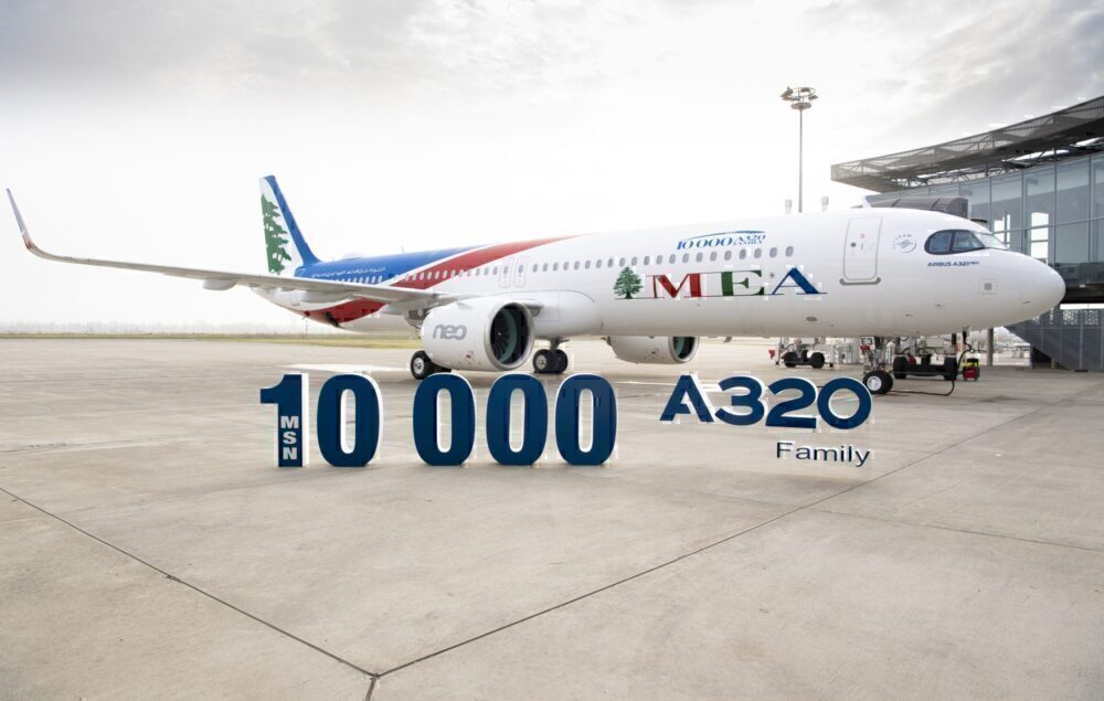 A321neo mea