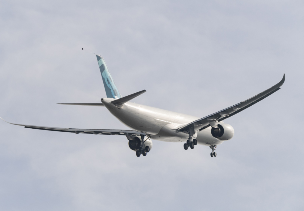 Airbus-A330-Asia