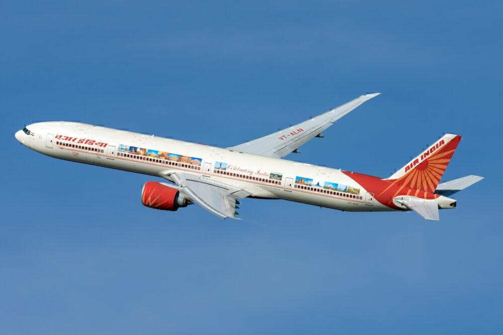 Air India 777-300ER