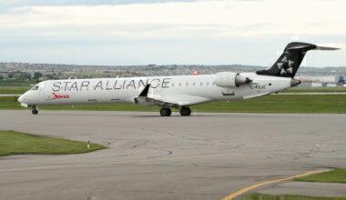 Jazz CRJ-900